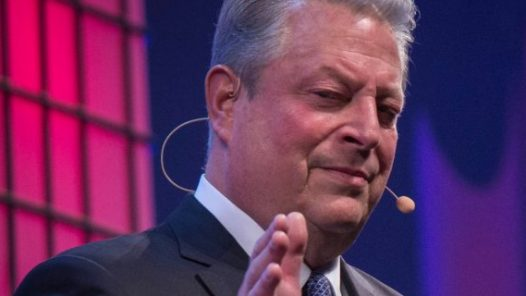 Al Gore, Climate Change and an Inconvenient Truth - Factual America Podcast