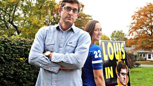 Louis Theroux, Religion and Free Speech in America