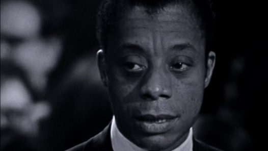 I Am Not Your Negro: Racism in the US