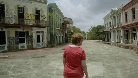 Closed For Storm: The Abandoned Six Flags Theme Park in New Orleans - Factual America