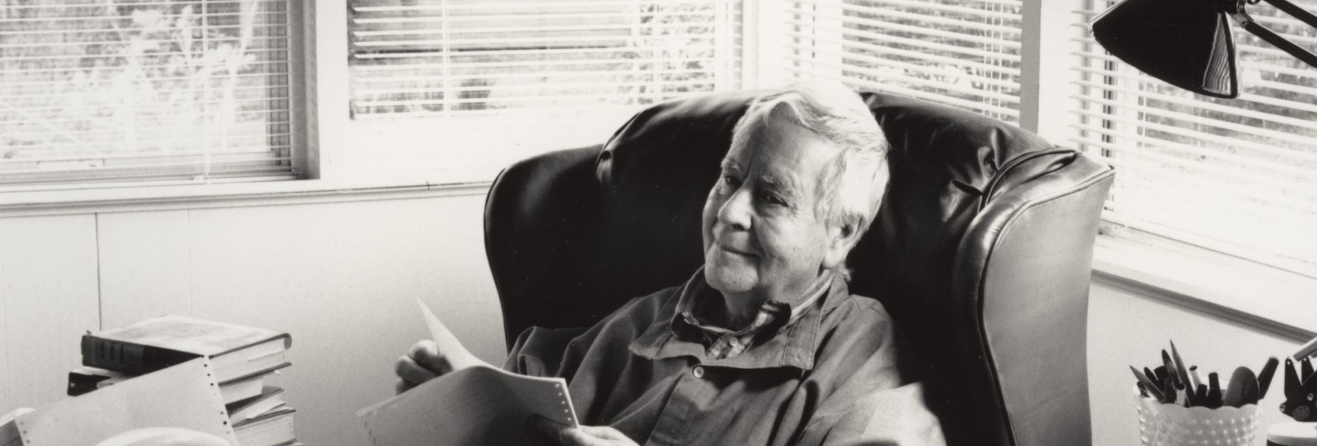 Horton Foote- The Greatest Playwright You've Never Known - Factual America Podcast