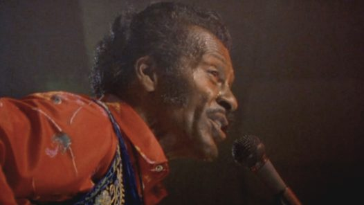 Chuck Berry: The Original King of Rock and Roll