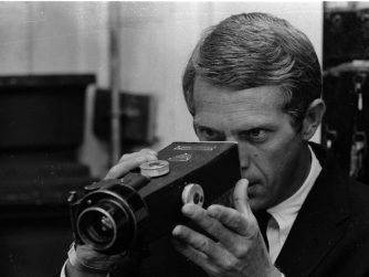 Steve McQueen: The Lost Film about Formula 1