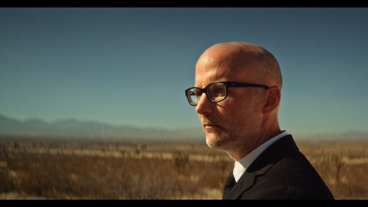 Moby Doc: A Film to Accompany 'Reprise' Album - Factual America Podcast
