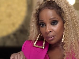Mary J Blige: The Unheard Story of the Album 'My Life'