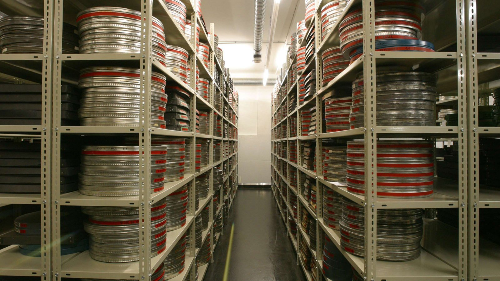 The Importance of Documentary Preservation