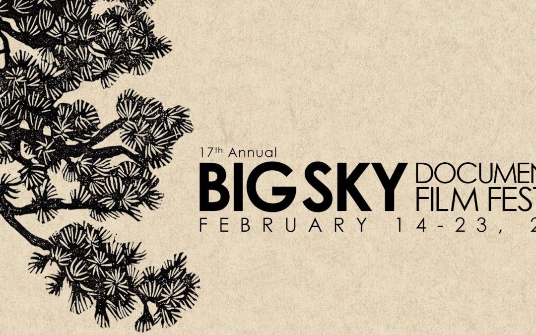 How to submit a film for the Big Sky Festival?