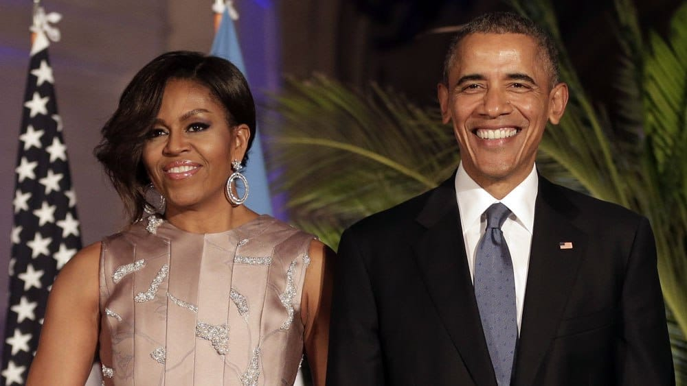What is Obama's Production Company Working on?