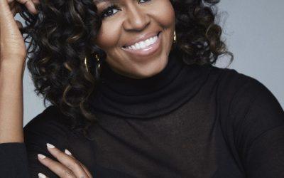 New Netflix Documentary on Michelle Obama