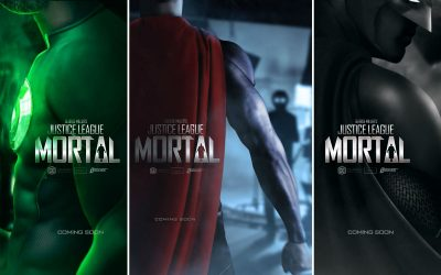 Justice League: Mortal Documentary Is Resuming Production