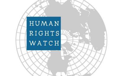 Human right watch documentary film festival goes digital