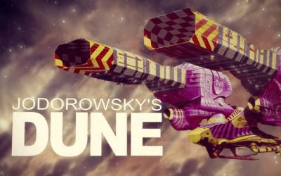 Jorodowsky's Dune (2014)