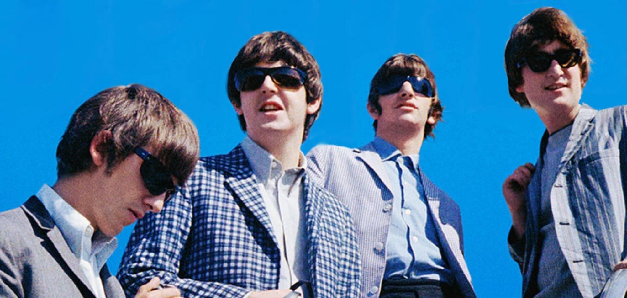 The Beatles: Eight Days a Week (2016)