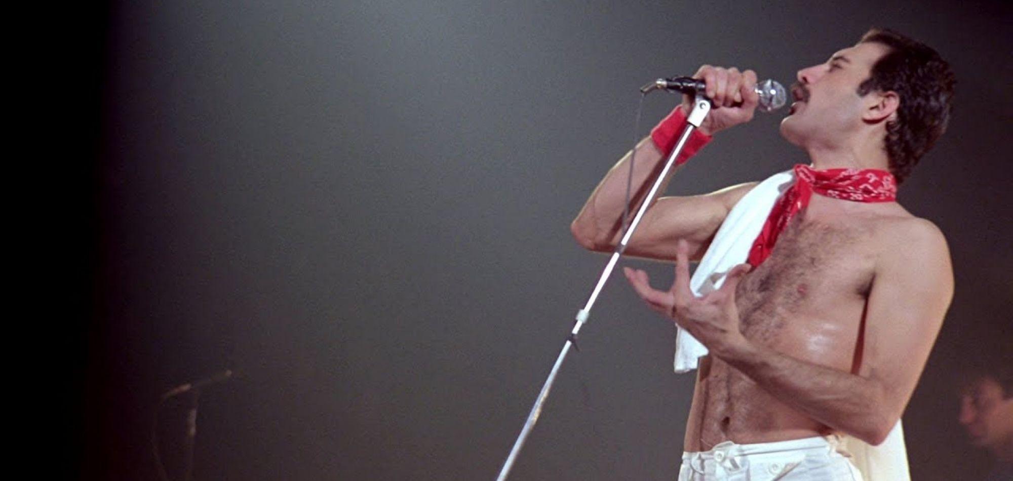 Queen Rock Montreal (1982)