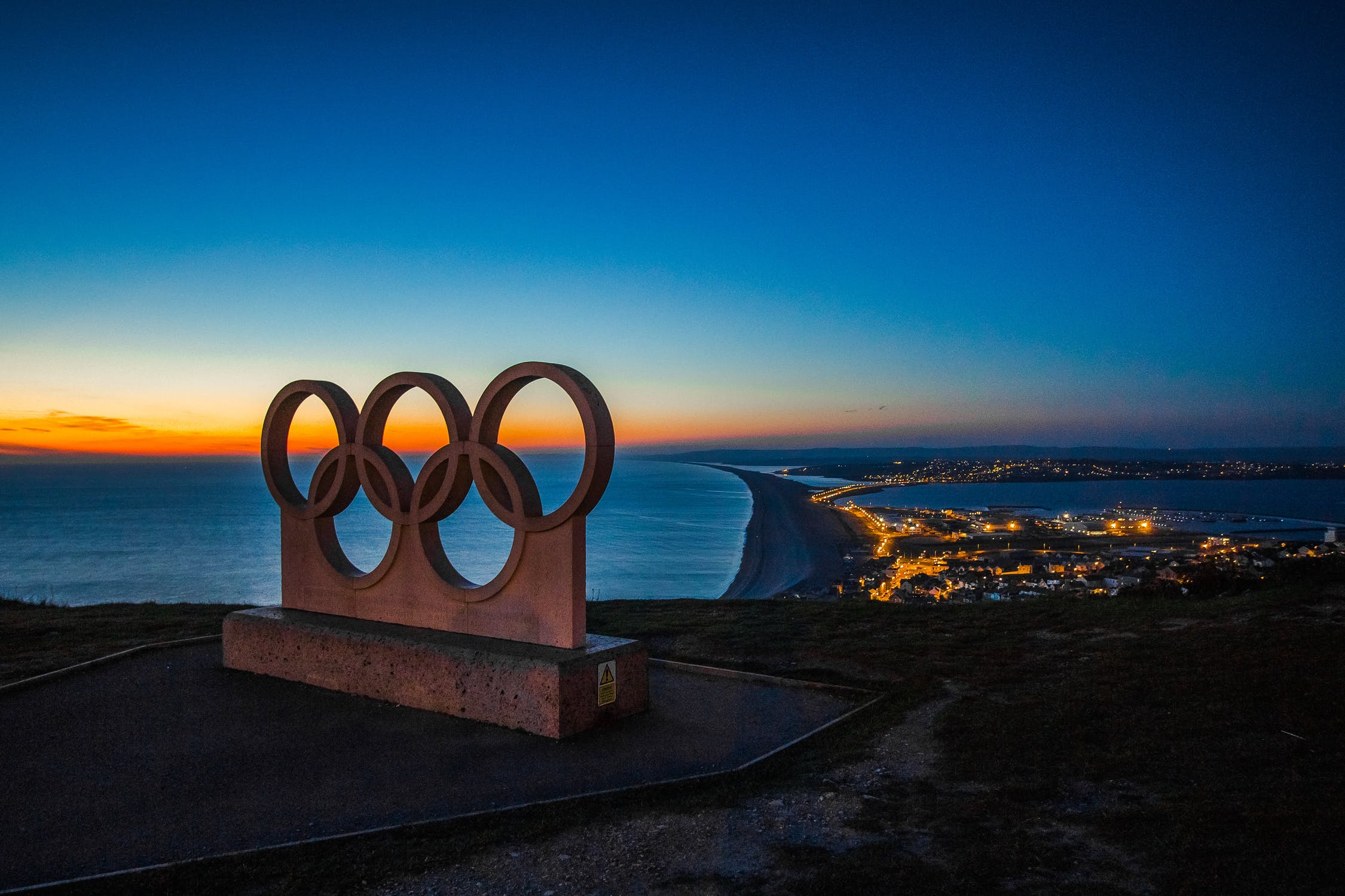 5 Documentaries to Fuel Your Inner Olympian