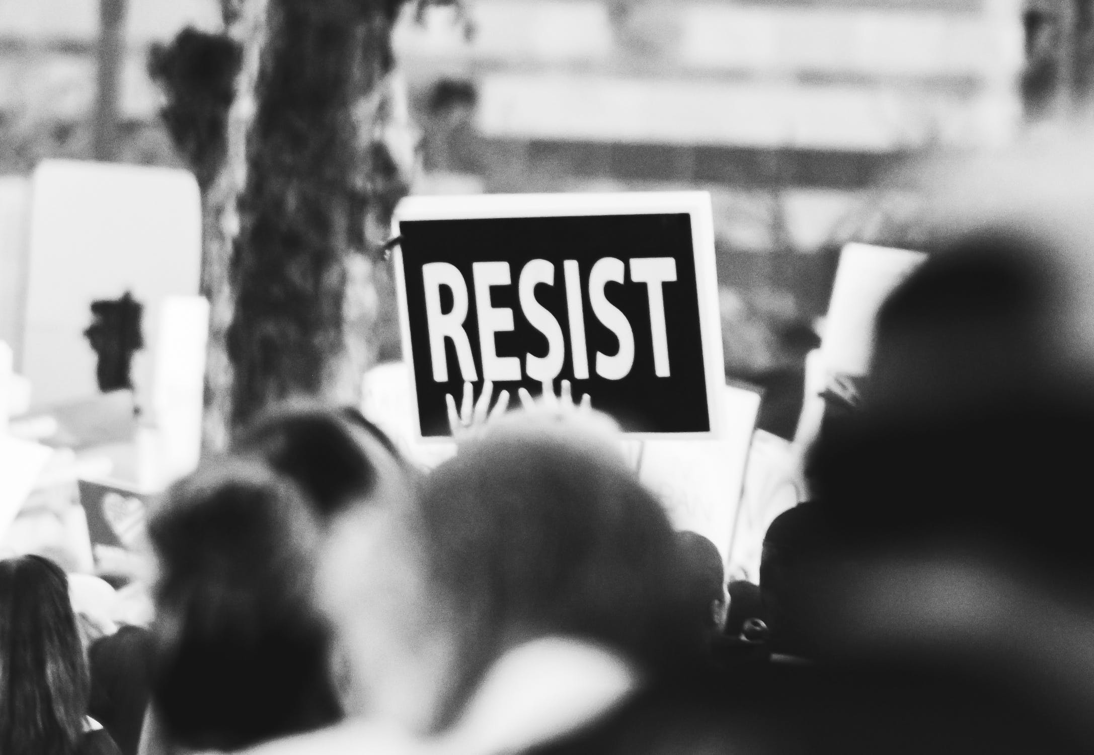 New History Channel Documentary Reflects on the Legacy of American Protest