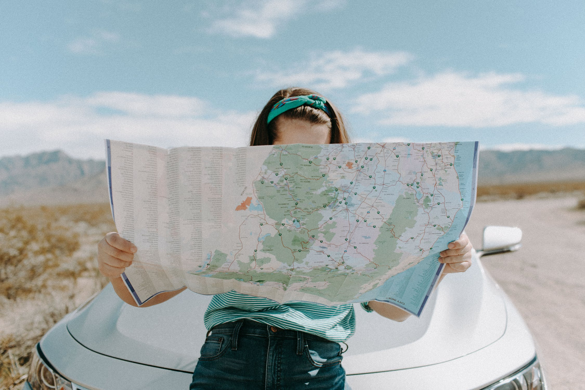 5 Travel Documentaries to Stream on Netflix This Summer