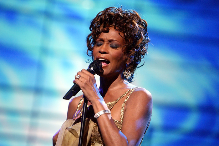 'Superstar' Documentary Marks 58th Birthday of the Late Whitney Houston
